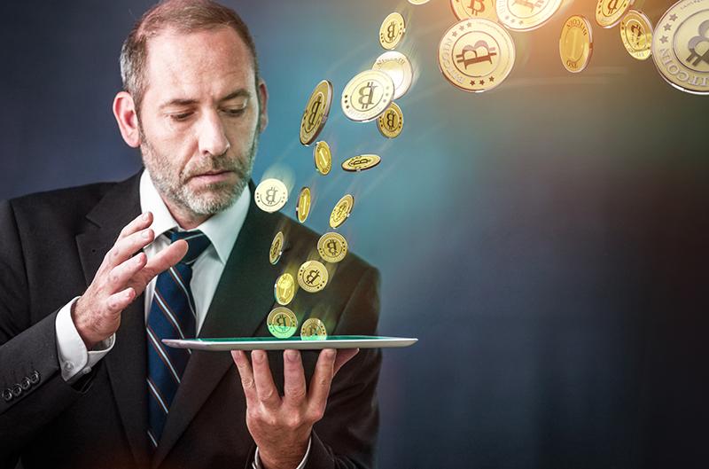 ビットコイン分裂騒動と相場の関係